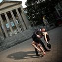 Katie & Matt | Purdue University Engagement Photography