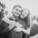 Holly and Sam | Engagement Photography | Purdue University