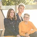 Kirby Family | Portrait Photography