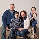 Hancock Family | Families
