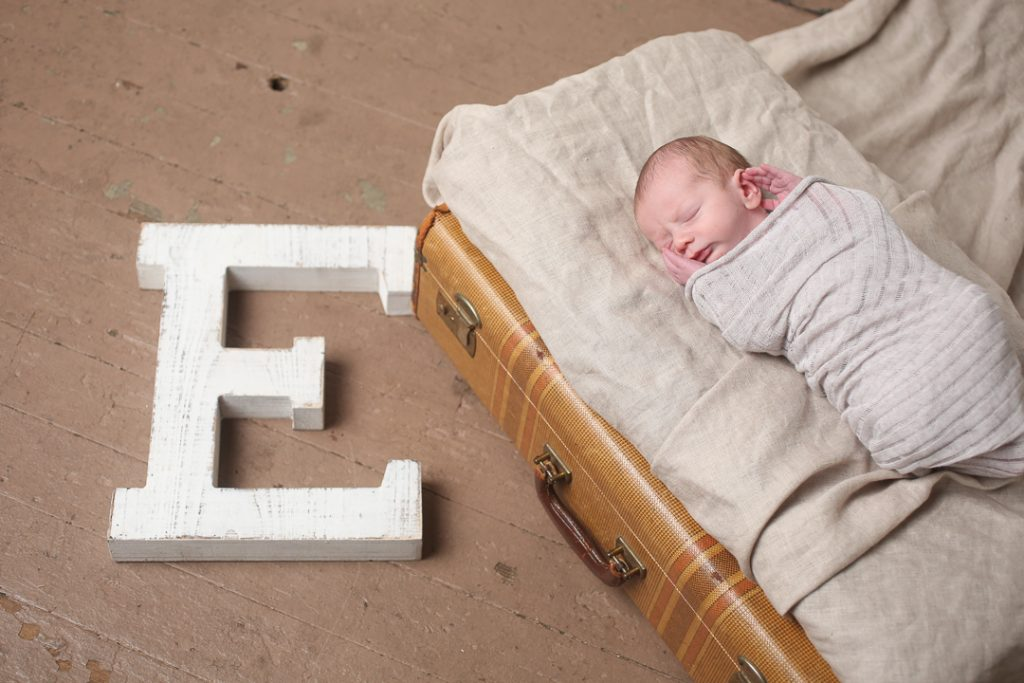 newborn props for portraits west lafayette